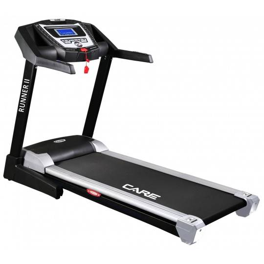 Bieżnia elektryczna Care Fitness Runner II | 3.0KM | 1-20km/h,producent: Care Fitness, zdjecie photo: 1 | online shop klubfitnes