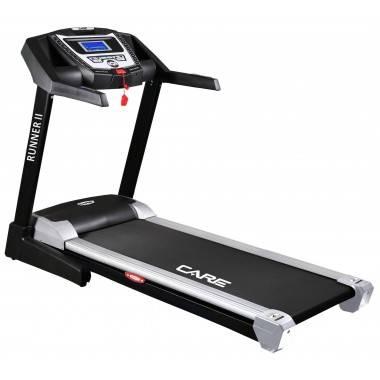 Bieżnia elektryczna Care Fitness Runner II | 3.0KM | 1-20km/h,producent: Care Fitness, zdjecie photo: 2 | online shop klubfitnes