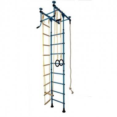 Drabinka gimnastyczna dla dzieci STAYER SPORT JUMP ONE montowana do sufitu,producent: STAYER SPORT, photo: 11