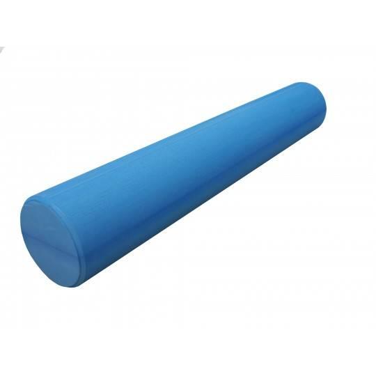 Walec do jogi długi piankowy SPARTAN SPORT 90cm x 15cm SPARTAN SPORT - 1 | klubfitness.pl