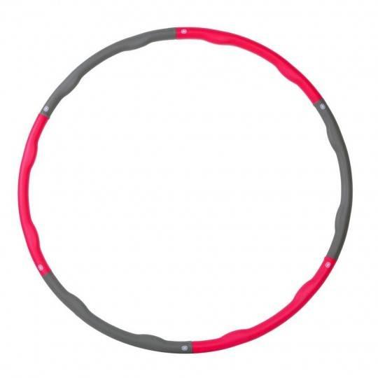 Hula-hoop z wypustkami masującymi 100,5 cm SPARTAN SPORT,producent: SPARTAN SPORT, photo: 1
