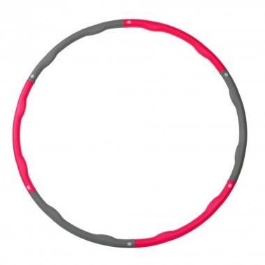 Hula-hoop z wypustkami masującymi 100,5 cm SPARTAN SPORT,producent: SPARTAN SPORT, photo: 3
