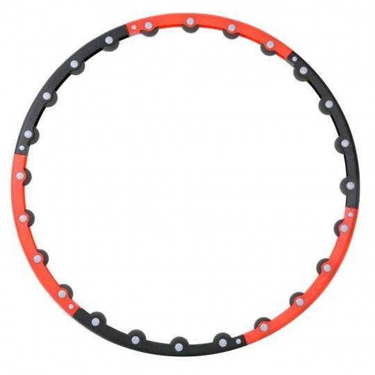 Hula-hoop z kółkami masującymi 100,5 cm SPARTAN SPORT,producent: SPARTAN SPORT, photo: 1