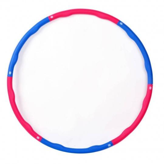 Hula-hoop z wypustkami masującymi 91cm SPARTAN SPORT,producent: SPARTAN SPORT, zdjecie photo: 1 | online shop klubfitness.pl | s