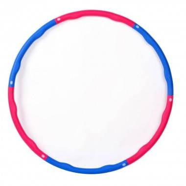 Hula-hoop z wypustkami masującymi 91cm SPARTAN SPORT,producent: SPARTAN SPORT, photo: 3