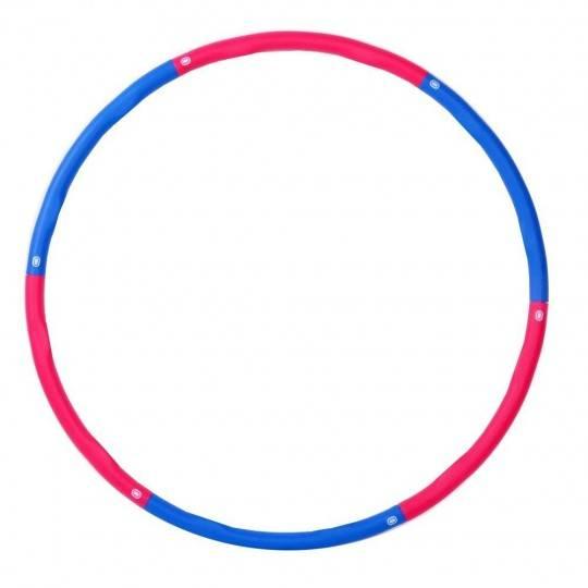 Hula-hoop gładkie 90 cm SPARTAN SPORT koło do ćwiczeń,producent: SPARTAN SPORT, photo: 1