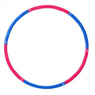 Hula-hoop gładkie 90 cm SPARTAN SPORT koło do ćwiczeń,producent: SPARTAN SPORT, photo: 3