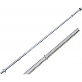 Gryf gwintowany prosty 180 cm STAYER SPORT średnica 28mm,producent: STAYER SPORT, photo: 1
