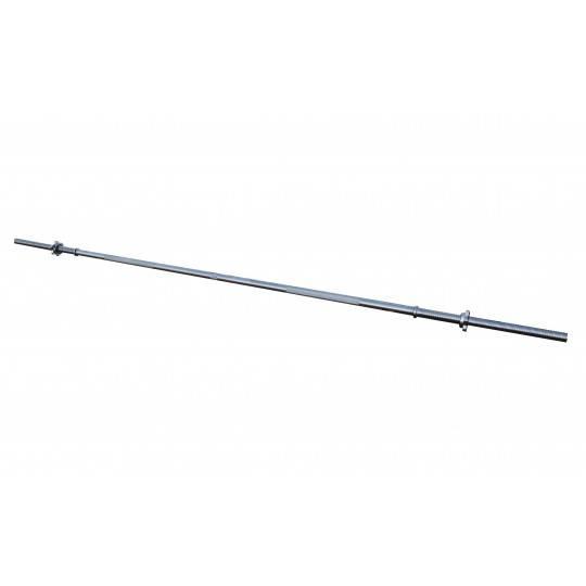 Gryf gwintowany prosty STAYER SPORT długość 220cm średnica 28mm,producent: STAYER SPORT, photo: 1
