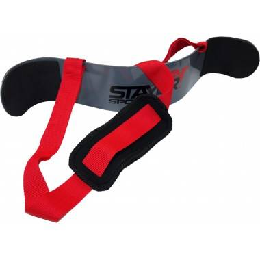 Przystawka do bicepsu STAYER SPORT BICEPS BOMBER WRX2,producent: STAYER SPORT, photo: 2