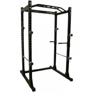 Klatka HEAVY DUTY Power Rack I z podporami i uchwytami,producent: HEAVY DUTY, photo: 2