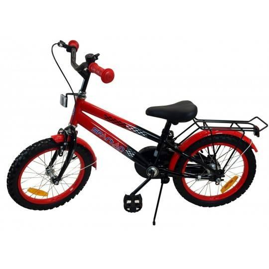 """Rower dla dziecka Spartan Sport   koła 16"""",producent: SPARTAN SPORT, zdjecie photo: 1   online shop klubfitness.pl   sprzęt spor"""