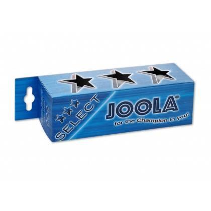 Piłeczki do tenisa stołowego JOOLA SELECT ***,producent: JOOLA, photo: 2