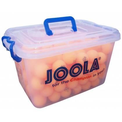 Piłeczki do tenisa stołowego 144 sztuki w pudełku JOOLA MAGIC dwa kolory,producent: Joola, zdjecie photo: 1 | online shop klubfi