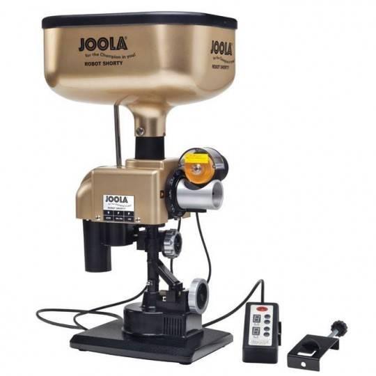 Robot treningowy Joola Shorty 21125   multifunkcyjny Joola - 1   klubfitness.pl