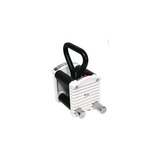 Uchwyt do obciążeń modułowych z regulacją obciążenia PowerBlock KettleBlock U70 / U90,producent: POWER BLOCK, photo: 1