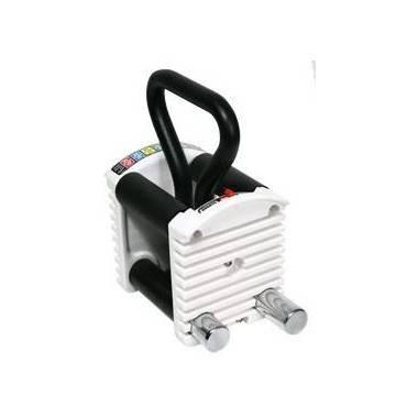 Uchwyt do obciążeń modułowych z regulacją obciążenia PowerBlock KettleBlock U70 / U90,producent: POWER BLOCK, photo: 2
