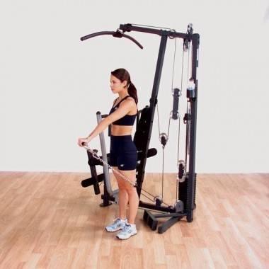 Atlas do ćwiczeń BODY-SOLID G1S wielofunkcyjny Body-Solid - 8 | klubfitness.pl | sprzęt sportowy sport equipment