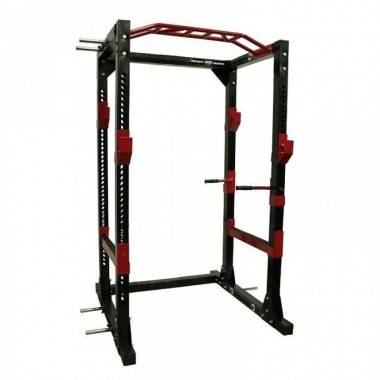 Klatka treningowa Heavy Duty HD-PR-023 Power Rack,producent: Heavy Duty, zdjecie photo: 2 | online shop klubfitness.pl | sprzęt