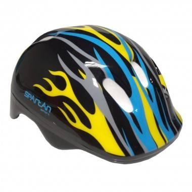 Kask ochronny rowerowy Spartan Sport Skater,producent: SPARTAN SPORT, zdjecie photo: 2 | online shop klubfitness.pl | sprzęt spo