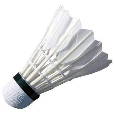 Lotki do badmintona pióra SPARTAN SPORT dwie wersje opakowań,producent: SPARTAN SPORT, photo: 2