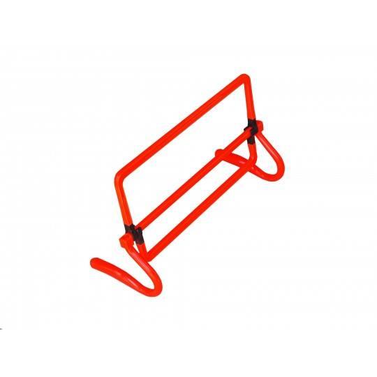 Płotek treningowy plastikowy SPARTAN SPORT 3 poziomy wysokości,producent: SPARTAN SPORT, zdjecie photo: 1 | online shop klubfitn