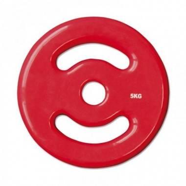 Zestaw do aerobiku fitness IFS BodyPump 18,5kg,producent: IFS, photo: 2