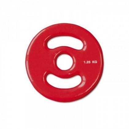 Zestaw do aerobiku fitness IFS BodyPump 18,5kg,producent: IRONSPORTS, zdjecie photo: 11   online shop klubfitness.pl   sprzęt sp