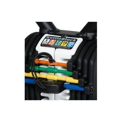 Hantla regulowana kettlebell KettleBlock PowerBlock PBKB20 waga 2 - 9 kg,producent: PowerBlock, zdjecie photo: 2 | online shop k