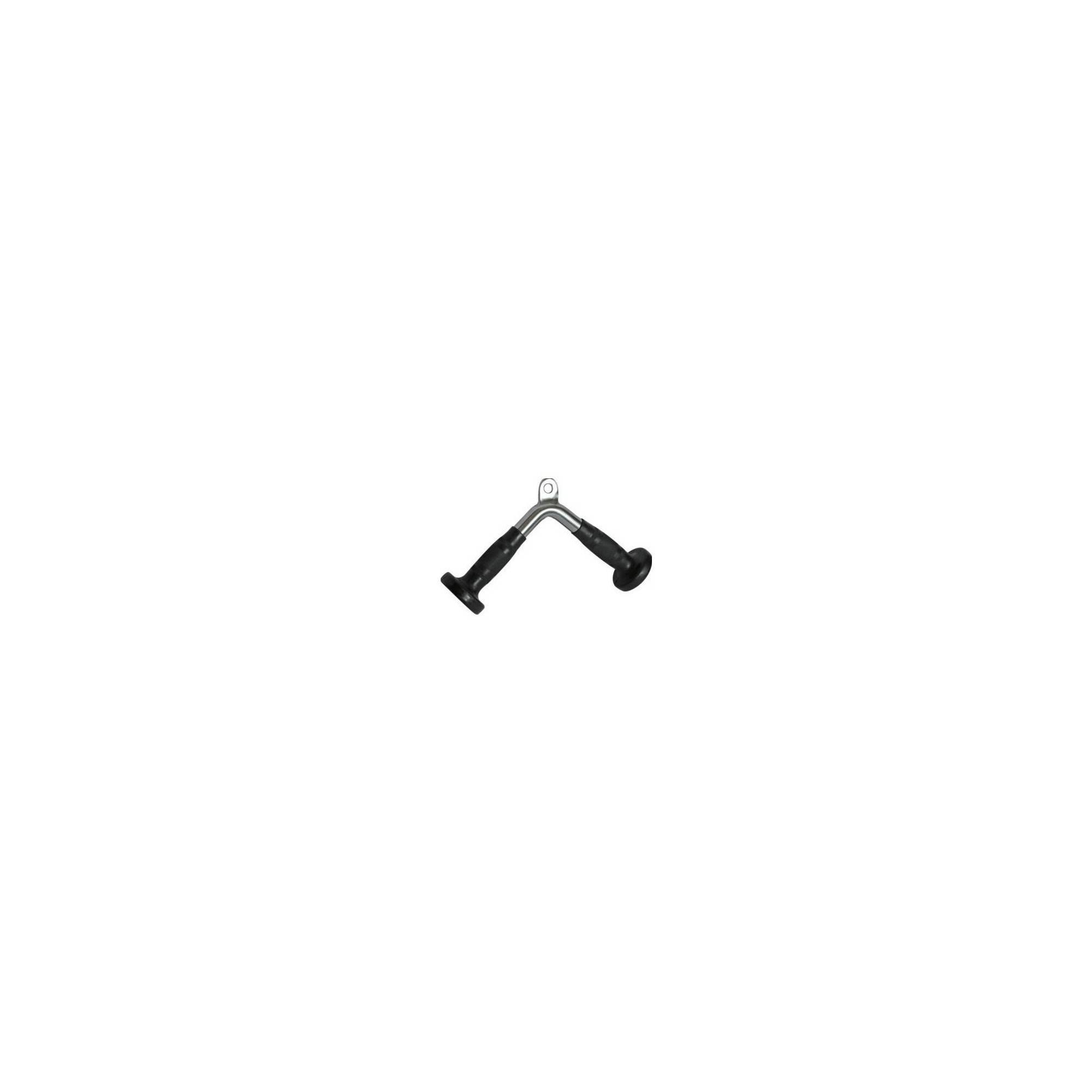 Gryf zaczepowy trójką z gumą SPARTAN SPORT przystawka do wyciągu,producent: SPARTAN SPORT, photo: 1