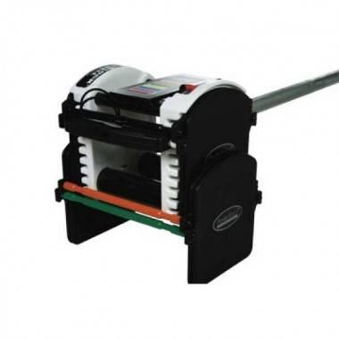 Gryf łamany uretanowy 118 cm PowerBlock PBBAREZ do modułowego systemu regulacji obciążeń,producent: POWER BLOCK, photo: 5