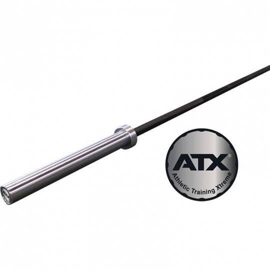 Gryf olimpijski prosty 220cm ATX Power Bar LDBC wytrzymałość 700kg,producent: ATX, photo: 1