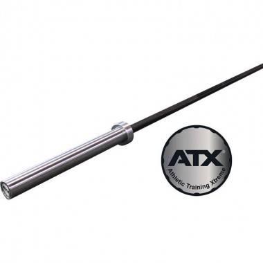 Gryf olimpijski prosty 220cm ATX Power Bar LDBC wytrzymałość 700kg,producent: ATX, photo: 2