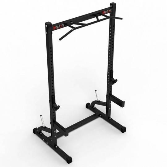 Brama treningowa z podporami MegaTec MT-HR-10 Half Rack,producent: MegaTec, zdjecie photo: 1 | online shop klubfitness.pl | sprz