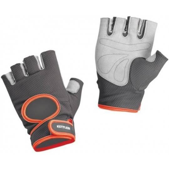 Rękawiczki treningowe damskie KETTLER 7370-090 rozmiar S Kettler - 1 | klubfitness.pl | sprzęt sportowy sport equipment