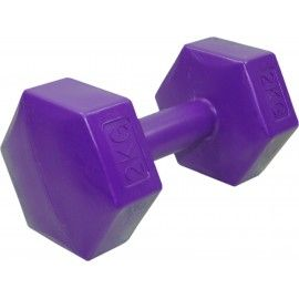 Hantla fitness cementowa 2kg HEX STAYER SPORT hantelka bitumiczna,producent: STAYER SPORT, photo: 1