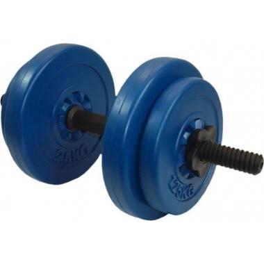 Hantla cementowa STAYER SPORT 8,5kg Stayer Sport - 1 | klubfitness.pl | sprzęt sportowy sport equipment