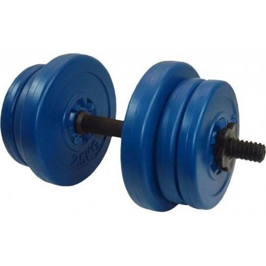 Hantla cementowa Stayer Sport 11kg,producent: Stayer Sport, zdjecie photo: 1 | online shop klubfitness.pl | sprzęt sportowy spor