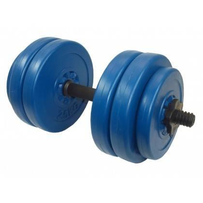 Hantla cementowa STAYER SPORT 13,5kg Stayer Sport - 1 | klubfitness.pl | sprzęt sportowy sport equipment