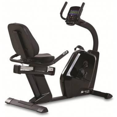 Rower treningowy poziomy Xterra Fitness SB2.5   elektromagnetyczny,producent: Xterra Fitness, zdjecie photo: 2   online shop klu