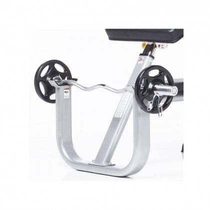 Stanowisko na mięśnie bicepsów TUFF-STUFF CAC-365 modlitewnik,producent: TuffStuff, zdjecie photo: 1 | online shop klubfitness.p