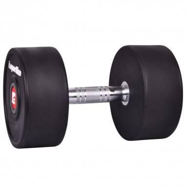 Hantla stała uretanowa 30 kg INSPORTLINE,producent: Insportline, zdjecie photo: 3 | online shop klubfitness.pl | sprzęt sportowy