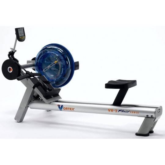 Wioślarz wodny FIRSTDEGREE Fluid Vortex 3,producent: First Degree Fitness, zdjecie photo: 1 | online shop klubfitness.pl | sprzę