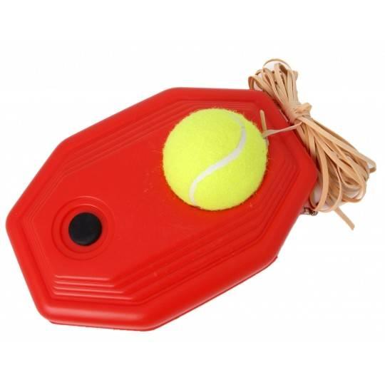 Trener tenisa ziemnego SPARTAN SPORT piłka na gumie,producent: SPARTAN SPORT, photo: 1