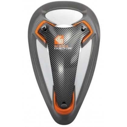 Ochraniacz suspensorium Shock Doctor Ultra Carbon Flex Cup | wkładka Shock Doctor - 2 | klubfitness.pl