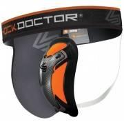 Ochraniacz suspensorium Shock Doctor Ultra Pro Carbon Flex Cup,producent: Shock Doctor, zdjecie photo: 2 | online shop klubfitne
