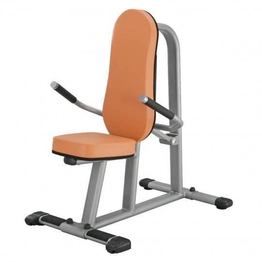 Trening obwodowy STEELFLEX CAC700 ORANGE mięśnie tricepsów,producent: STEELFLEX, photo: 1