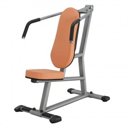 Trening obwodowy STEELFLEX CSP900 ORANGE mięśnie barków i ramion,producent: STEELFLEX, photo: 1