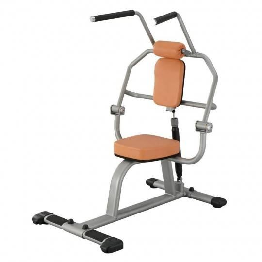 Trening obwodowy STEELFLEX CAB1000 ORANGE mięśnie brzucha,producent: STEELFLEX, zdjecie photo: 1 | online shop klubfitness.pl |