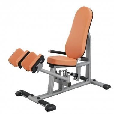 Trening obwodowy STEELFLEX CTH1100 ORANGE mięśnie ud,producent: STEELFLEX, photo: 1
